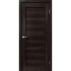 """Дверь ДЕРА """"Модель 1634-ГЛ"""" """"Венге"""""""