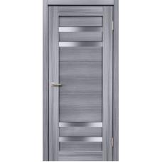 """Дверь ДЕРА """"Модель 636-СО"""" """"Сандал серый"""""""