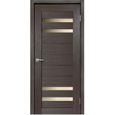 """Дверь ДЕРА """"Модель 636-СО"""" """"Венге"""""""