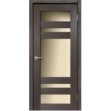 """Дверь ДЕРА """"Модель 639-СО"""" """"Венге"""""""