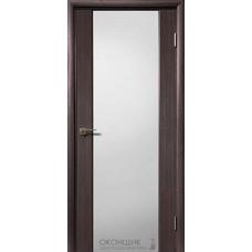 """Дверь ДЕРА """"Модель 981-СО"""" """"Венге"""""""