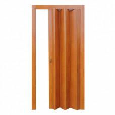 "Дверь ГАРМОШКА ""Груша карат"""