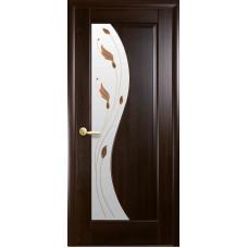 """Дверь НОВЫЙ СТИЛЬ """"ЭСКАДА"""" """"Каштан"""""""