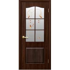 """Дверь НОВЫЙ СТИЛЬ """"КЛАССИК"""" """"Орех премиум"""""""