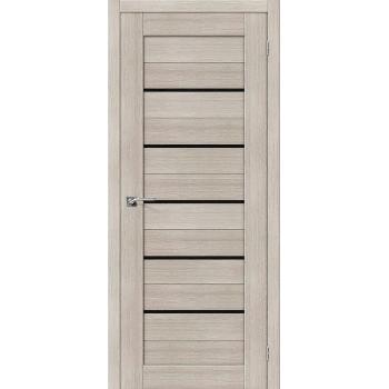 """Дверь ТЕРРИ """"Модель 22"""" """"Капучино"""""""