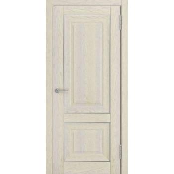 """Дверь ТЕРРИ """"Модель 61"""" """"Дуб айвори"""""""