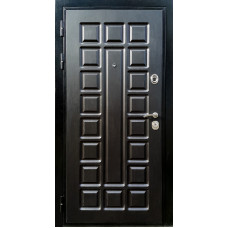 """Входная дверь СЕНАТОР """"Венге"""""""