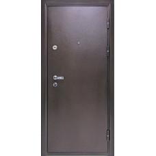 """Входная дверь ЙОШКАР """"Металл"""""""