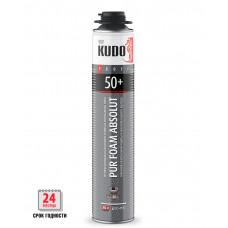 Монтажная пена KUDO PROFF 50+ (летняя)