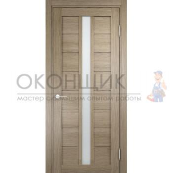 """Дверь ELDORF """"БЕРЛИН 10"""" """"Дуб дымчатый"""""""