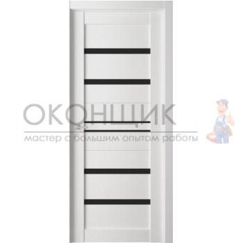 "Дверь ВДК ""ЭКО DELUXE 302"" ""Белый бьянко"""