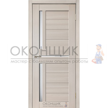 "Дверь ДЕРА ""Модель 688-СО"" ""Сандал белый"""
