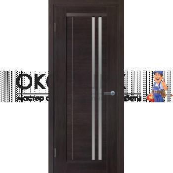 """Дверь РЕЛИКТ """"ARTE PARALEL"""" """"Венге"""""""