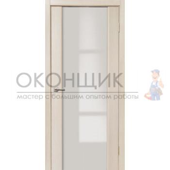 """Дверь ДЕРА """"Модель 981-СО"""" """"Беленый дуб"""""""