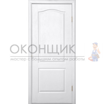 """Дверь НОВЫЙ СТИЛЬ """"КЛАССИК-ГР"""" """"ГЛУХАЯ"""" """"Грунтованная"""""""