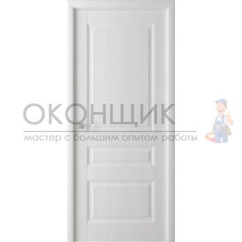 """Дверь ВДК """"КАСКАД ДГ"""" """"Эмаль белая"""""""