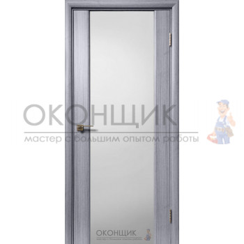 """Дверь ДЕРА """"Модель 981-СО"""" """"Сандал серый"""""""