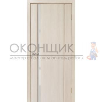 """Дверь ДЕРА """"Модель 983-СО"""" """"Беленый дуб"""""""