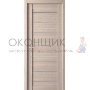 """Дверь ВДК """"ЭКО SIMPLE 208"""" """"Дуб Шенон"""""""