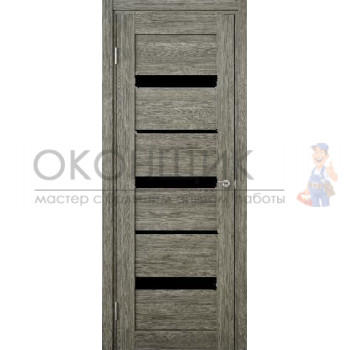 """Дверь ДЕРА """"Модель 1633-ЛЧ"""" """"Стоунвуд"""""""