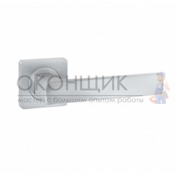 Ручка FERRE на квадратной розетке R06.085 AL SC