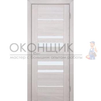 """Дверь ДЕРА """"Модель 654-СО"""" """"Сосна прованс"""""""