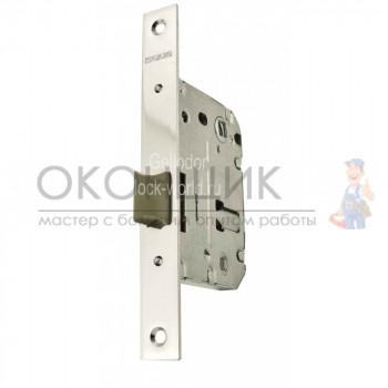"""Дверная защелка FUARO P 72-50 CP """"Хром"""""""
